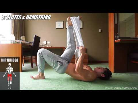 Bodybuilding at Home with No Gym Equipment