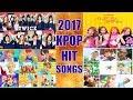 Tebak Lagu Lagu Hit Kpop 2017 ( Sulit Sekali.....) #guesskpop