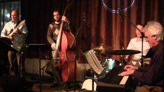 IfCM Collective featuring Doug Stone and Chris Azzara