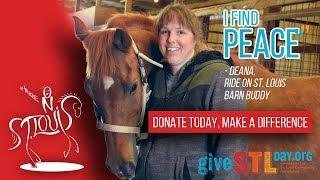 Deana Shares her Barn Buddies Story