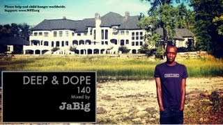 Soulful Deep House Music Mix Set by DJ JaBig