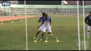 Persib Bandung  Persiapan Akhir Persib Jelang Final IIC