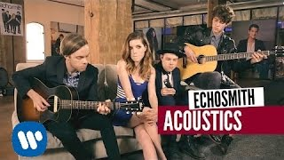 Echosmith - Cool Kids  (Warner Acoustics)