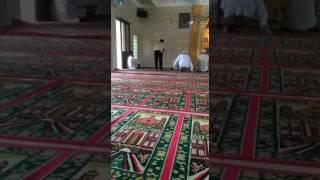 Video Sholat Aneh Takbir 4x Rukuk 4x Aliran Terbaru