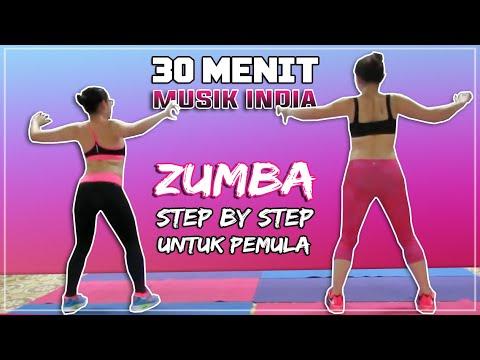 Menurunkan berat badan dengan 7 latihan kg