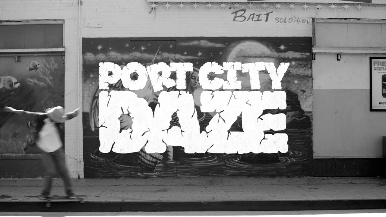 Port City Daze: Eric Jensen - Wheelbase Magazine