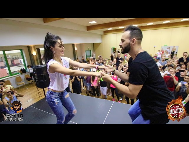 Sergio & Ana - Vena - Sangre De Mis Venas