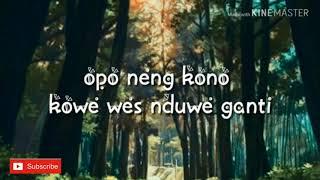 Nella Kharisma Sayang 9 Lirik Lagu...