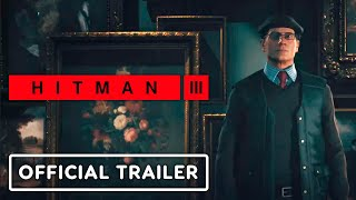 Hitman 3 - Official Elusive Target Trailer by GameTrailers