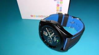 No.1 G6 Smartwatch von Gearbest.com // Vorstellung & Testbericht