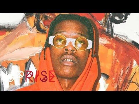 Asap Rocky – 5ive Stars
