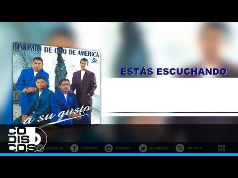 Te Eche De Menos | Audio