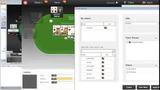 What Is Poker Snowie - Poker Coach Session Review - Texas Holdem Poker 2013