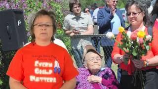 Orange Shirt Day: Every Child Matters