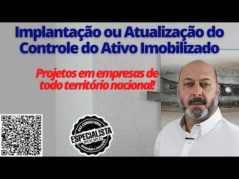 Implementação do Inventário do Ativo Imobilizado com o CPC27 Avaliação Patrimonial Inventario Patrimonial Controle Patrimonial Controle Ativo