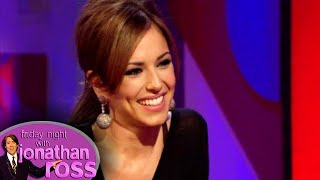 Cheryl Cole Cant Help But Laugh During X-Factor Auditions | Friday Night With Jonathan Ross
