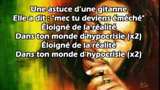 Bob Marley - Punky Reggae Party [Traduction française]