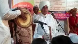 Dada Maharaj More Mauli kirtan(Samjakalyan Ghatkopar-06.02.2018)