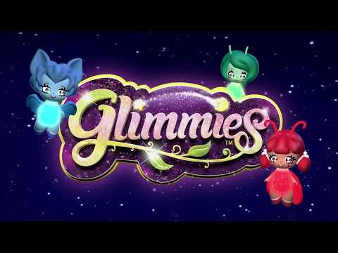 Glimmies Webisode 2 - Nüsse für das Eichhörnchen