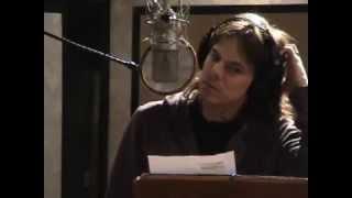 Europe - Start From The Dark recording in studio 2004