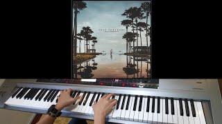 Kygo & OneRepublic - Lose Somebody (Jarel Gomes Piano)
