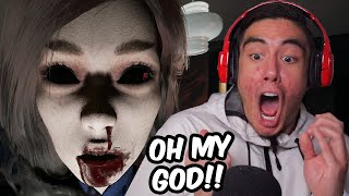 GIRL GETS POSSESSED LIVE ON STREAM & MY JOB IS TO FILM IT   Paranormal HK [1]