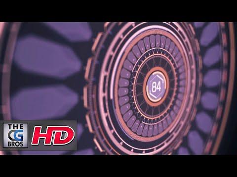 "CGI 3D/MoGraph Showreel: ""3D/Motion Design Reel – 2017"" – by Benjamin Noisette"