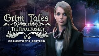 Grim Tales: The Final Suspect Collector's Edition video
