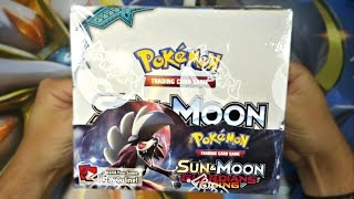 HEY YOU!!! WATCH THIS Guardians Rising Booster Box Opening! by JordanJapanNintendoFan
