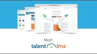 Vídeo de TalentLMS