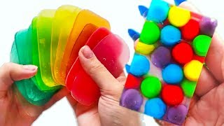 Most Satisfying Soap Cutting | Soap Cubes | Relaxing | Oddly Satisfying ASMR #2