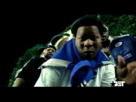 Let Me Live (Feat. Mannie Fresh & Jazzy Pha)
