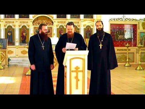 Адреса всех церквей москвы