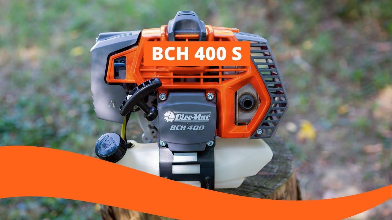 BCH 400 S