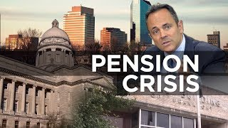 In Depth: Pension Crisis