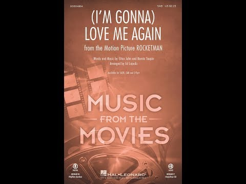 (I'm Gonna) Love Me Again