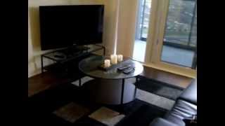 preview picture of video '330 Burnhamthorpe Rd W, Mississauga - 2 Bedroom + 2 Bathrooms - Furnished Short Term Rentals'