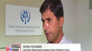 Stambeni krediti IRB-a za sve stanovnike Srpske