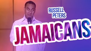 """""""Jamaicans"""" 