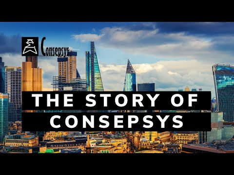 The Story of Consepsys – World Leaders in Document Control ...