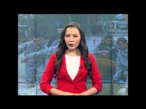 Фарит Гумеров принял участие в Интерактивной информационно-развлекательной программе «Ауаз»