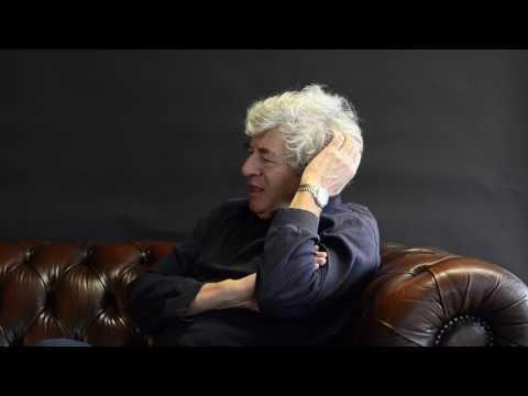 play video:Kees Hulsmann 's fondness of Fritz Kreisler: an interview!
