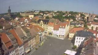 preview picture of video 'Вебкамера Германия Альтенбург (Germany Altenburg)'