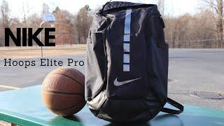 Nike Hoops Elite Pro: Killa Basketball Backpack!
