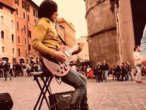 Gitarista iz Čilea dolazi na prvi niški rok festival