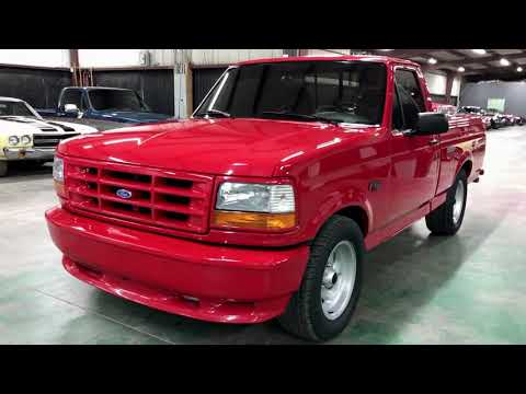 1993 Ford F150 (CC-1417424) for sale in Sherman, Texas