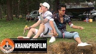 LẦY BÀ CỐ TẬP 2 | ĐIẾU THUỐC TÀN | Lâm Chấn Khang - Lữ Bình