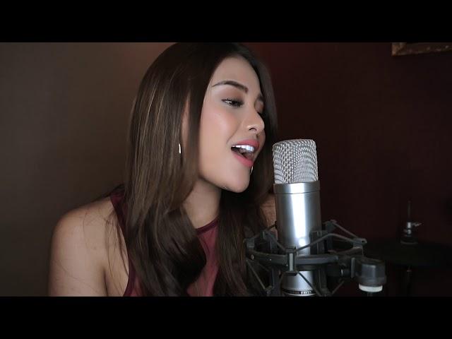 Aurelie Hermansyah - Sayang (Via Vallen Cover)