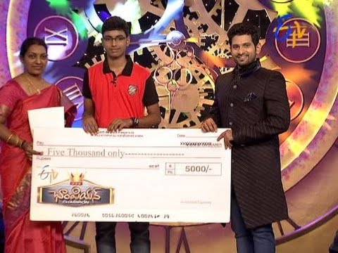 Champion--27th-May-2016--ఛాంపియన్--Full-Episode