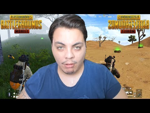 , title : 'MIRAMAR Vs SANHOK Pubg Mobile'